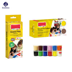 Gouache Paint Tube