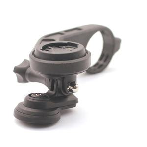 New Multi-purpose Easy Install Silicon Universal Bike Mount System for front light phone holder Garmin and for Go-Pro