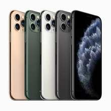 "New Apple iPhone 11 Pro 5.8"" 512GB-256GB-64GB Factory Unlocked All Colors"