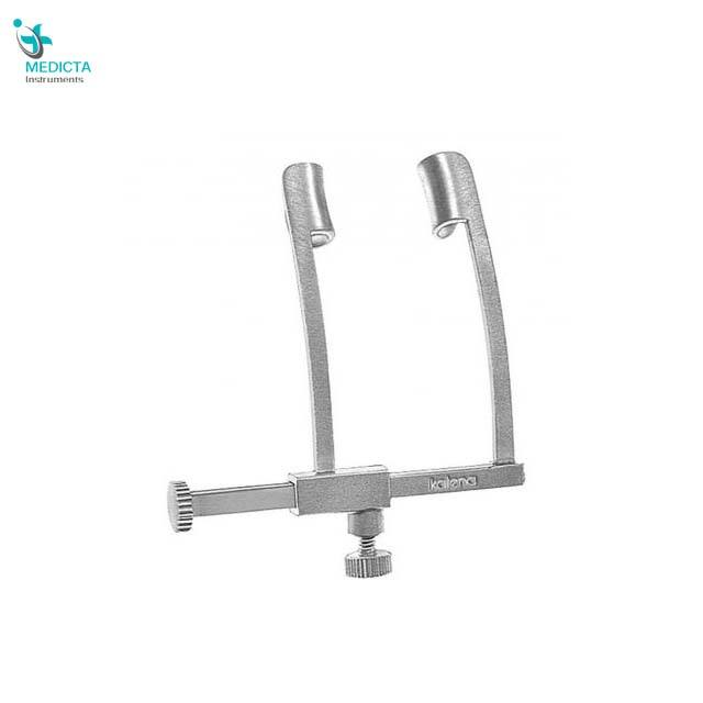 Cook Eye Speculum / Eye Instruments