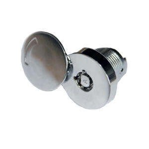 FS4154 Furniture Kabinet Industri Switch Mechanical Distribusi Daya Pintu Kabinet Zinc Alloy Cam Kunci