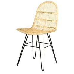 Rattan Fornax Bar and Dining Chair