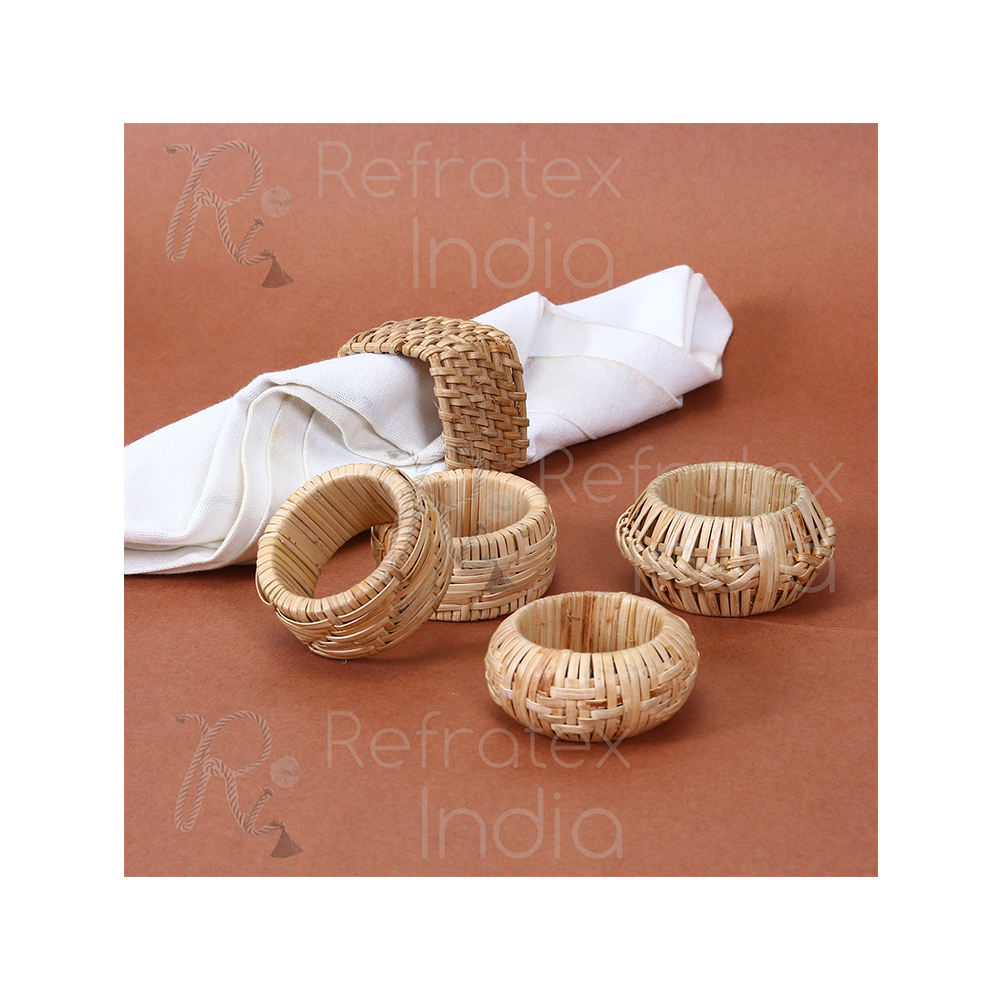 Decoration Wholesale Napkin Ring Supplier