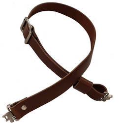 Best Quality Reproduction Leather Canteen Sling