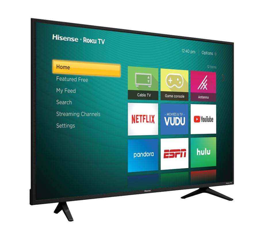 BUY 2 GET 2 FREE Hisenses 75Q8700UWG 4K Smart ULED Television 75inch TV