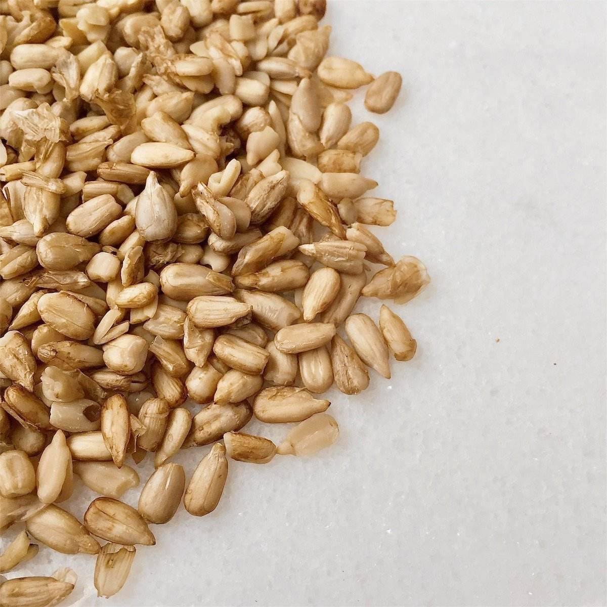 New Crop Premium Hulled Green Unroasted Buckwheat Kernels