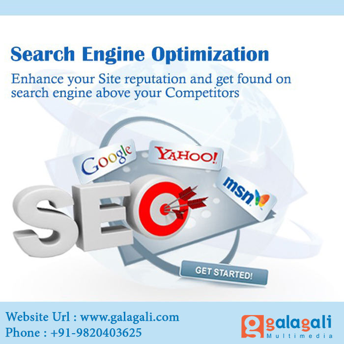 Best Search Engine Optimization , SEO and Website Development Company - Digital Marketing