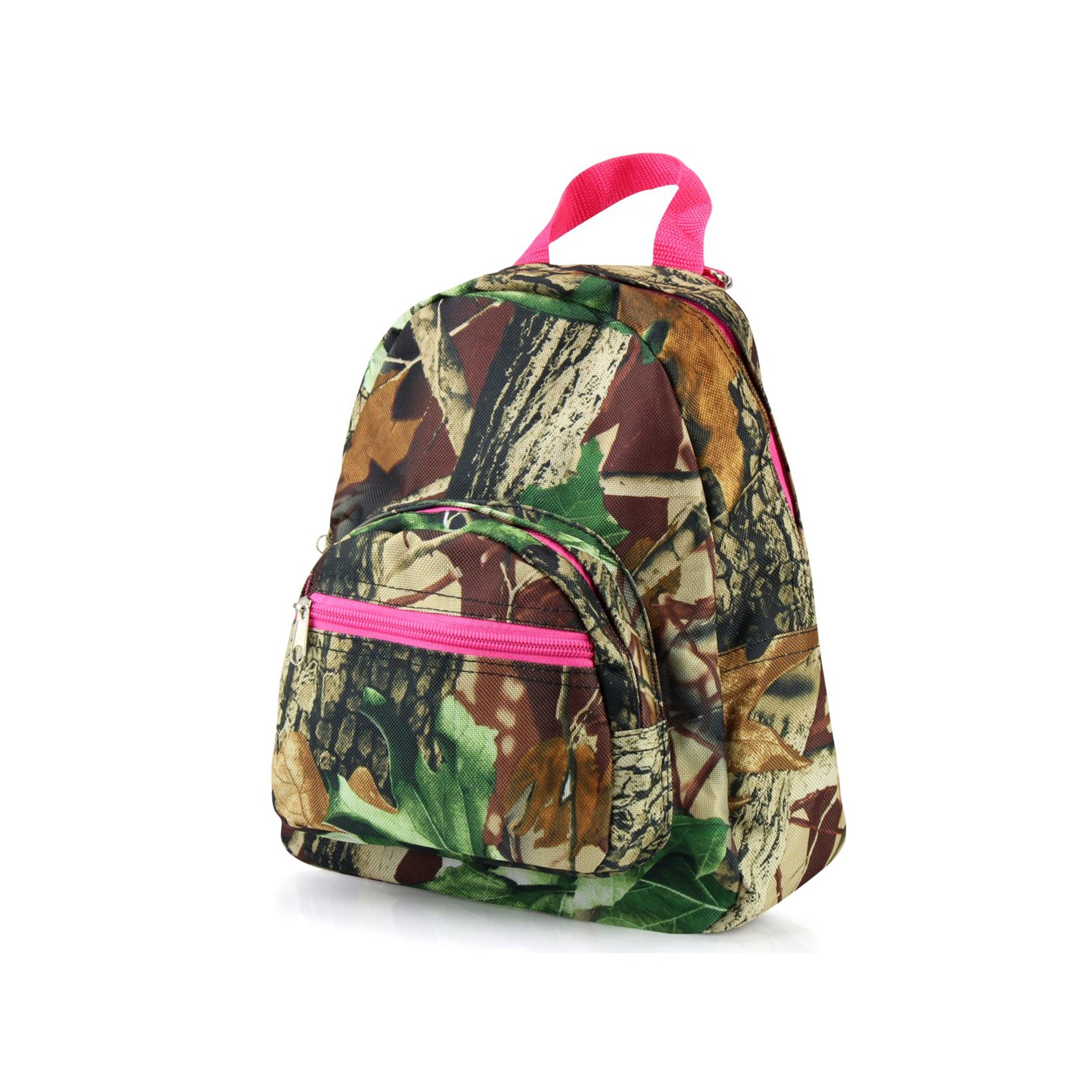 sublimation small backpack