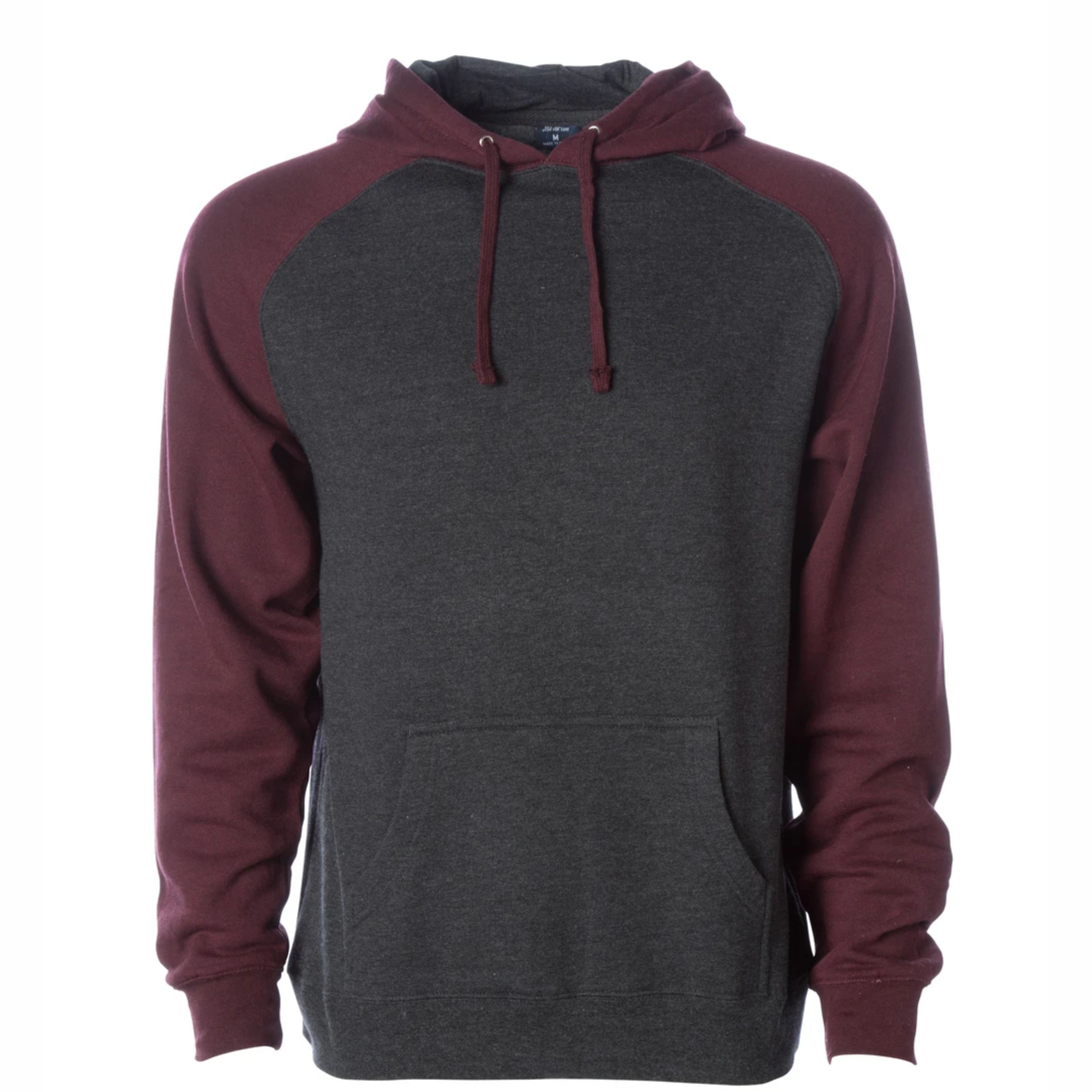 2020 Latest design men hoodies made in Pakistan OEM Customized Pullover by Quki.pk