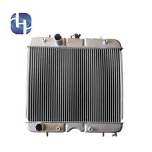 Tractor Radiator For Kubota L3560