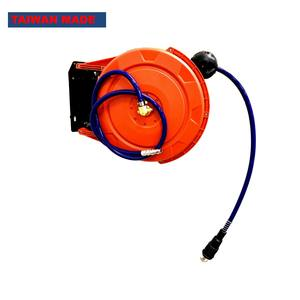 Pro Kabel Retractable Hose Reel dengan Kompresor Alat
