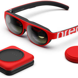 LATEST ARRIVAL Nreal Light mixed reality smart glasses/Augmented Reality Glasses/Brand New 2020