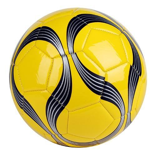 Cheap PVC Soccer Ball Size 5 4 3 2 1 Shiny Material Football Customized Design and logo