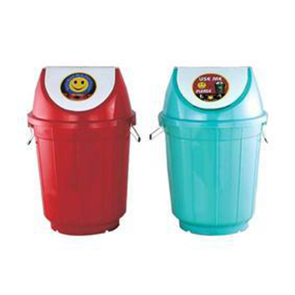 Plastic Large Waste Bins at Wholesale Price