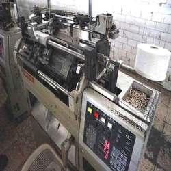 Hot Sale Glove Knitting Machine - USED 7 GAUGE MATSUYA