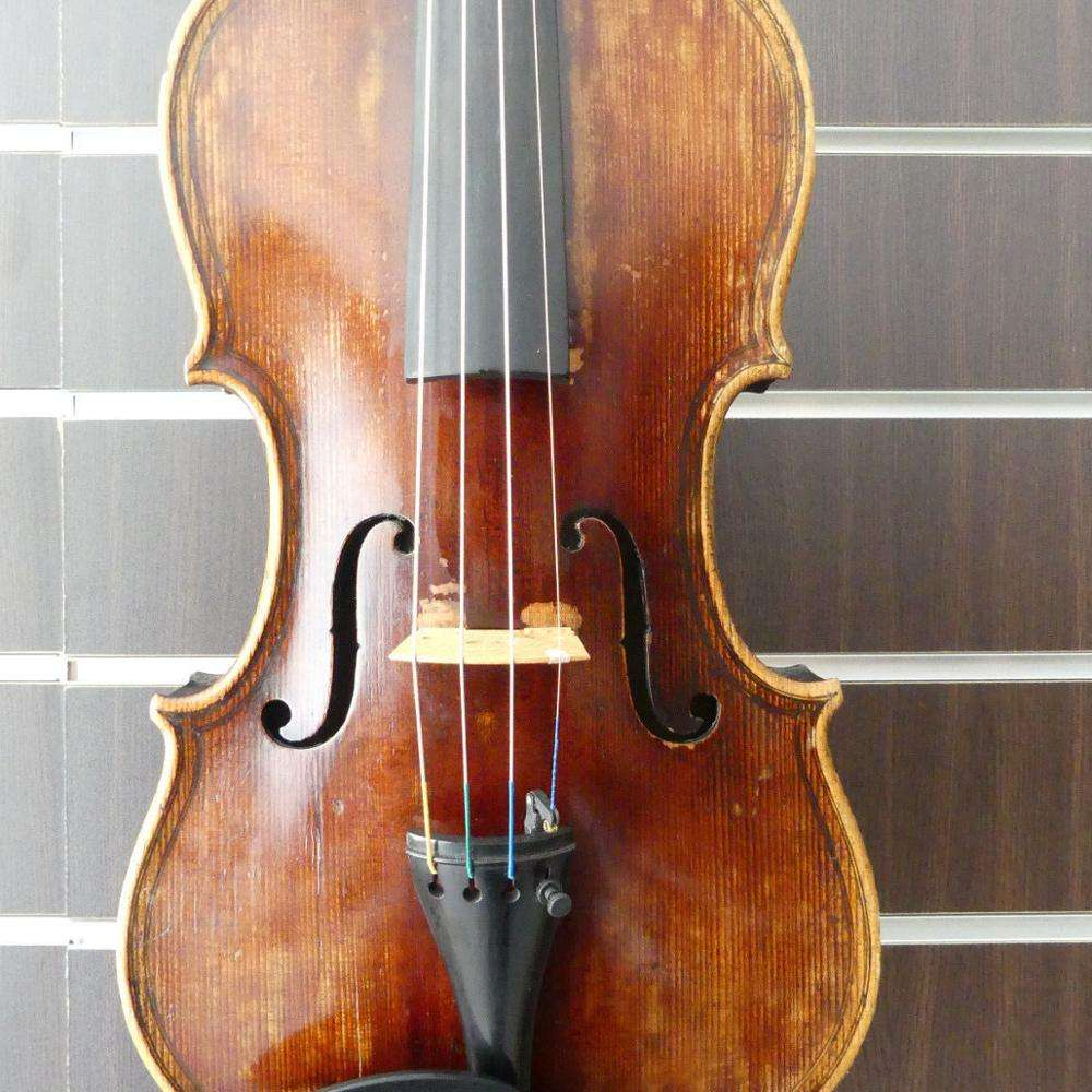 Very Fine Antique Labelled Violin