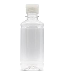 On Sale With Flip Top Cap Specifically Designed 8 oz Plastic Bottles Provide A Potent Dose Of The Highest Quality
