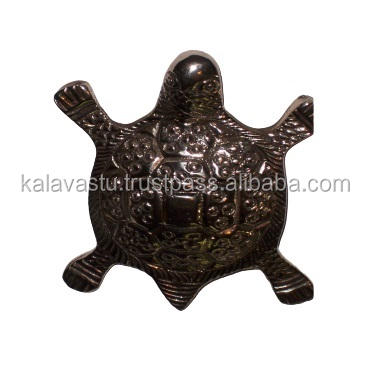 Brass of Fengsh pyramid tortoise for wealth & PEACE