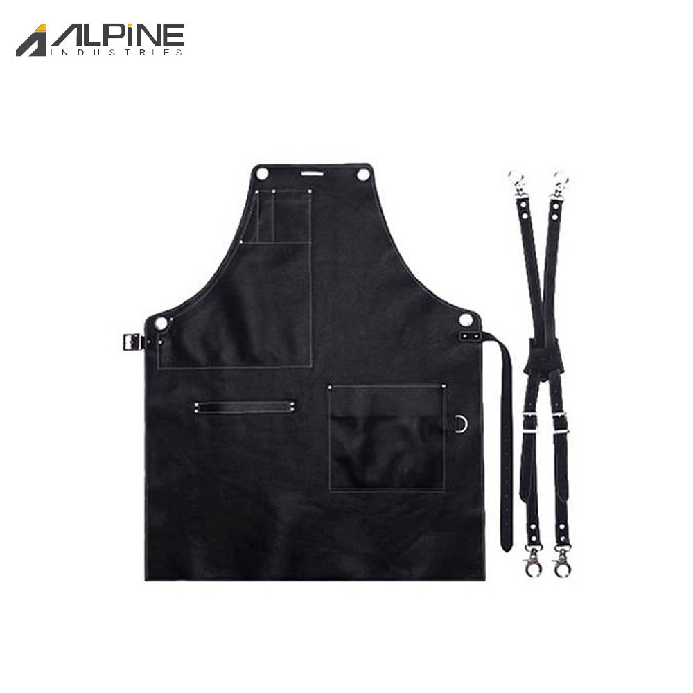 Fashionable Leather Apron For Men