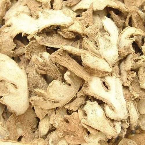 Top Grade Dried Whole & Split Nigerian Dry Ginger