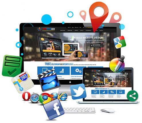 Professional WordPress Travel Website Design and WordPress Website Development Company with Domain Registration