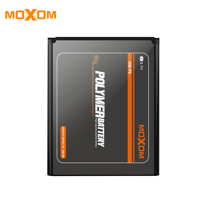 MOXOM Original OEM Mobile Phone Battery For HUAWEI P9 Battery Cell Phone