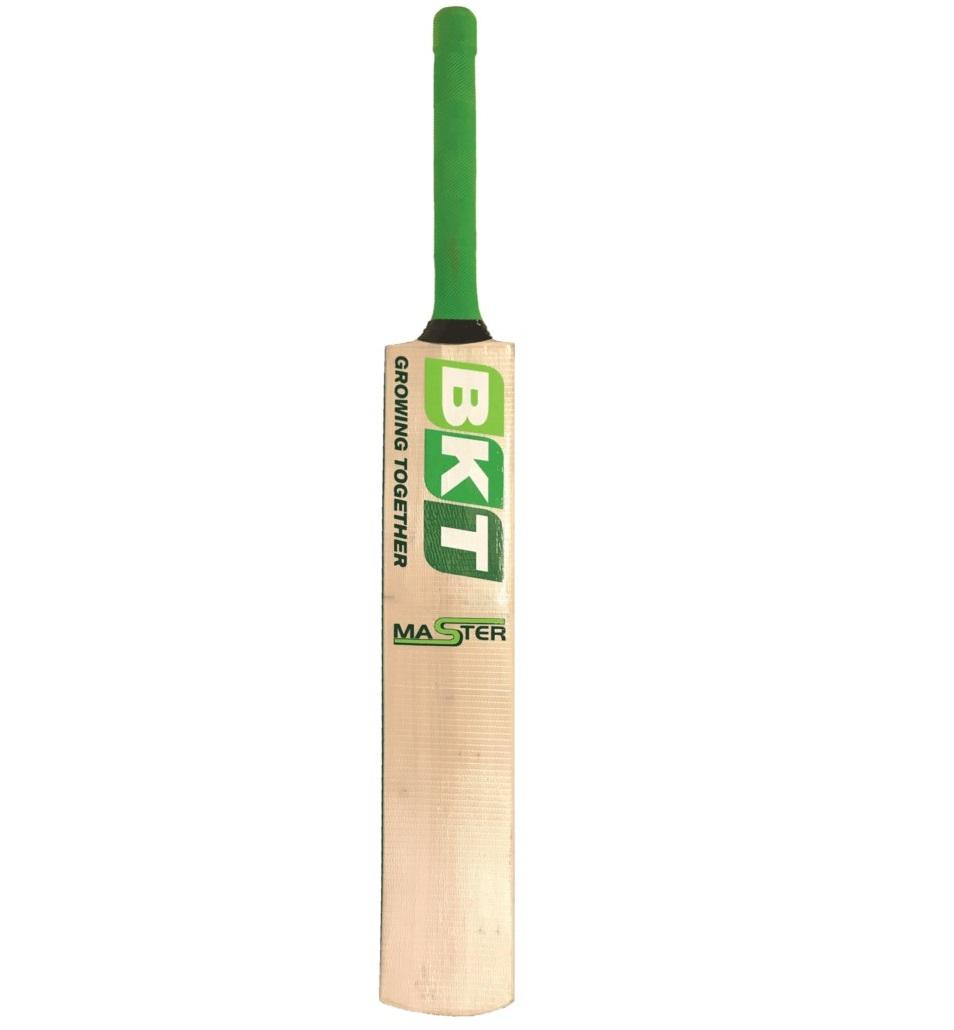 Promotional Wooden Cricket bat with Custom Logo and Packing