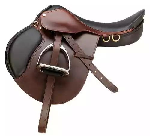 trail saddle - Ranch saddle,Barrel,Racer,Trail,Riding,Reining