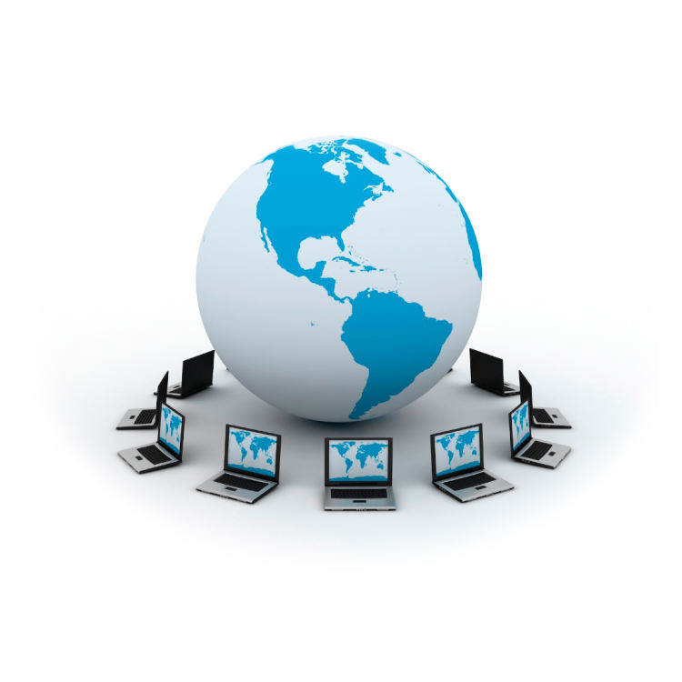 Online Domain and Website Hosting Services