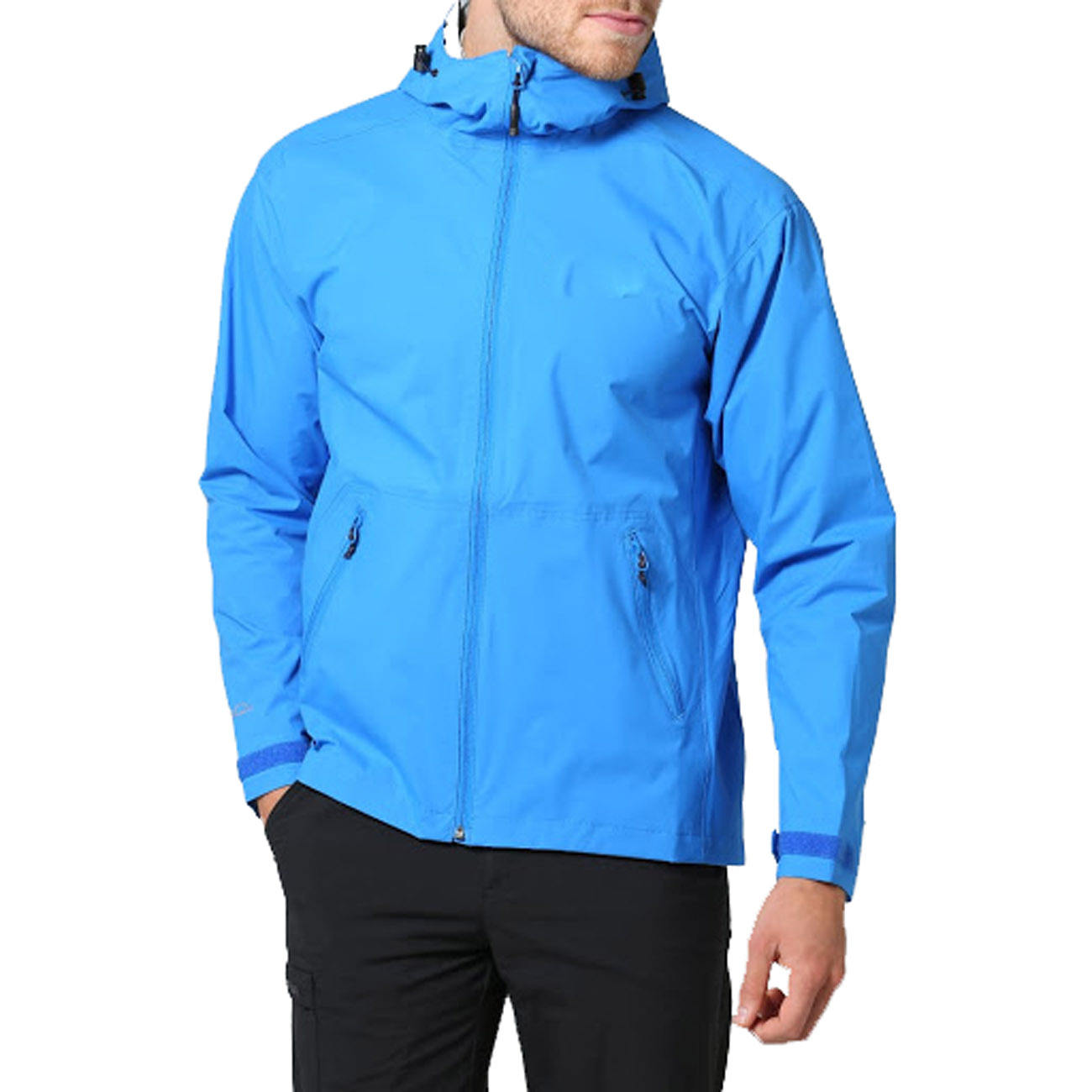 Männer & Frauen Hooded Water proof Mountain Rain Jacket Bestseller-Produkte