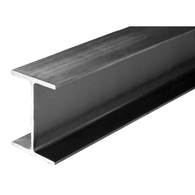 A36 Welded galvanized T Bar Structural Steel T Beam galvanized