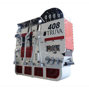 Excell Truva Fine Screen Cleaner / Fine Cleaning Machine of Pulse, Grain and Dried Fruit Etc.