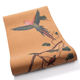 Yoga Mat Anti Fatigue Private Label Double Layer Light Weight Washable Animal Bird Tpe Eco Friendly Cork Rubber Yoga Mat With Image