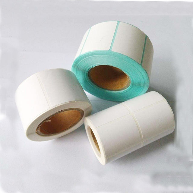 Good quality easy slip silicone coated glassine roll paper