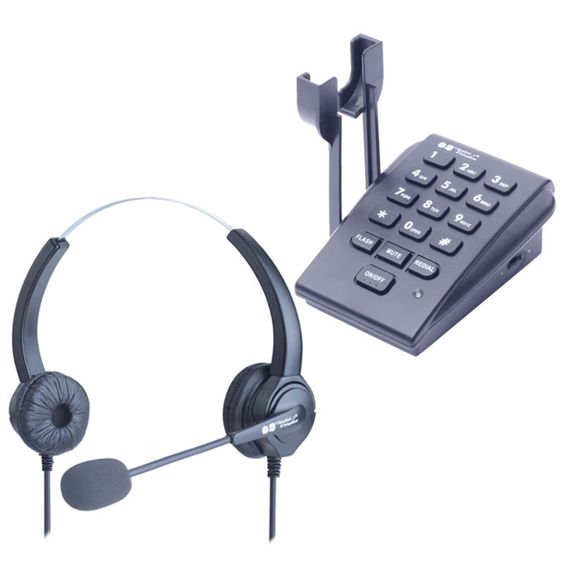 Bn680 + dh630d headset duplo equipamentos de call center <span class=keywords><strong>telefone</strong></span> headset para call center ou telemarketing