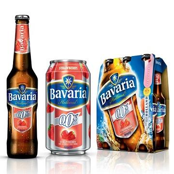 Bavaria Alcoholic and Non Alcoholic Beer