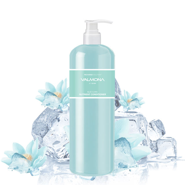 Korean Top Selection of Hair Salons Conditioner Special Hair Care Scalp Solution Stimulating Silk Treatment, VALMONA