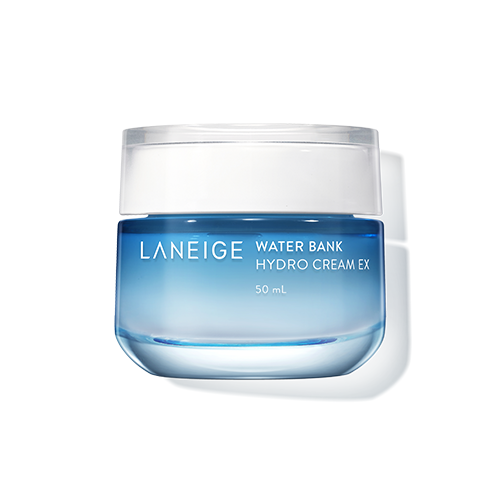 LANEIGE : Water Bank Hydro Cream EX 50ml/ skin care / wholesale / Made in Korea / Korean cosmetics