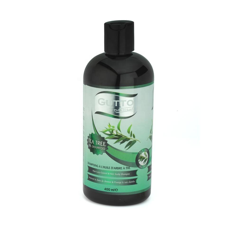 POWERFUL TEA TREE OIL SHAMPOO