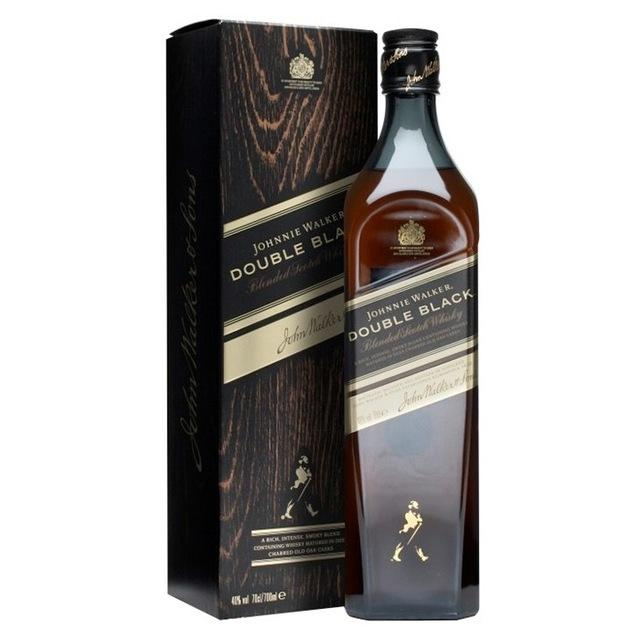 Johnnie Walker Green/Blue/Black/Red/Double Black label Whisky !!!!