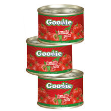 Tomato Paste (Premium Quality from Factory)