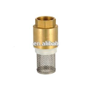JD-3003 spring check valve aquarium check valves manifold valve