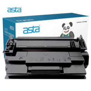 ASTA Factory Wholesale High Quality Compatible 87X 37A 28X 74A 75A 85A 91A 91X 95A 98A 98X Toner Cartridge For HP