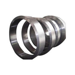 Indian Exporter Of Contour Rolled Rings