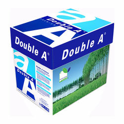High Quality 80gms White Double A4 Copy Paper