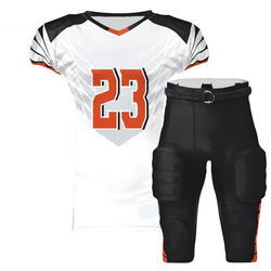 OEM Customize Men American Football Uniform Sublimation Uniform With logo printing Uniform