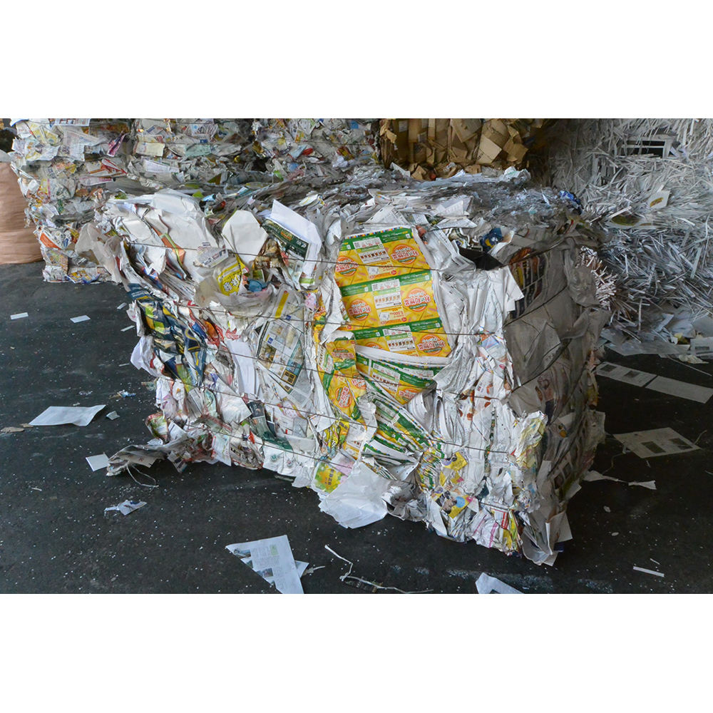 Hot sale good quality used waste paper old scrap newspaper prices