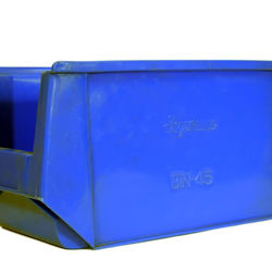 Hard Quality Plastic Bins for Industrial Purpose