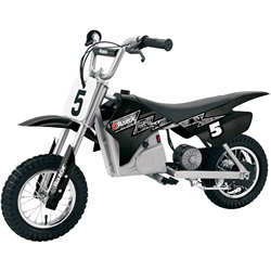 Kids Ride On Motorcycle 12V Battery Powered Stylish Electric Bike