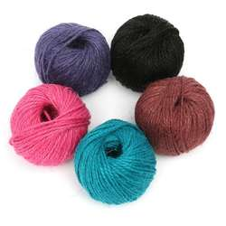 High Quality Export Oriented Color Jute Yarn from Bangladesh